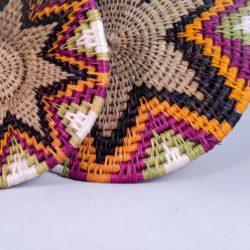 Fair trade basket