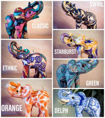 fair trade elephants