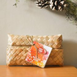 masasge gift set packaging